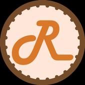 RailCal icon