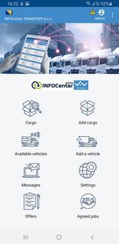 IC Transport screenshot 1