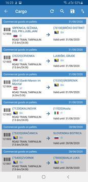 IC Transport screenshot 2