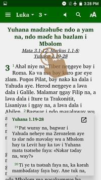 Merey Bible screenshot 5