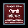 Punjabi Bible simgesi