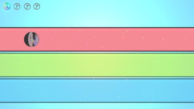 ColorLanes screenshot 2