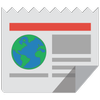 Nieuws-icoon