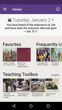 JW Library for Android - APK Download