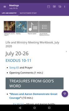 JW Library screenshot 9