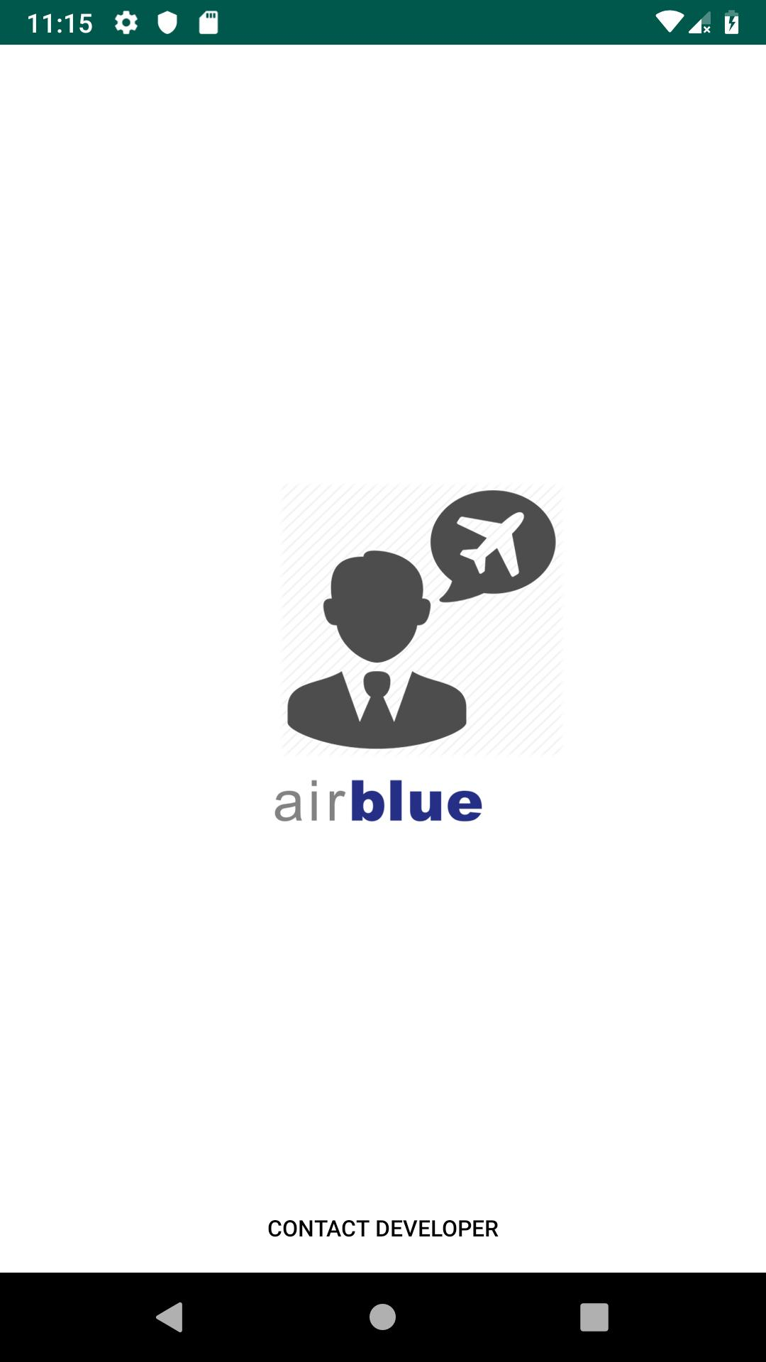 1.0.1 TÉLÉCHARGER AIRBLUE SHARING