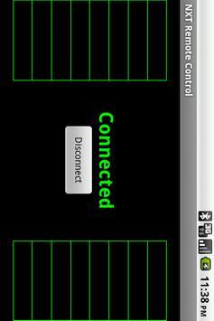 NXT Remote Control تصوير الشاشة 2