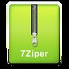 7Zipper أيقونة