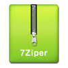 ikon 7Zipper
