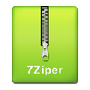 7Zipper - File Explorer (zip, 7zip, rar) APK Android