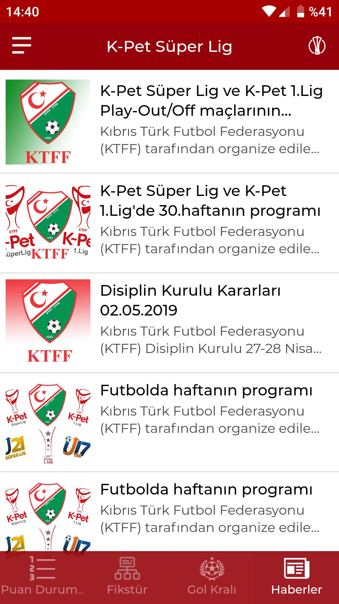 KTFF for Android - APK Download