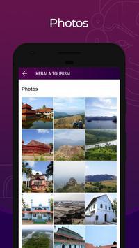 Kerala Tourism screenshot 2