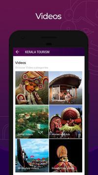 Kerala Tourism screenshot 3
