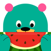 Khan Academy Kids: Free educational games & books icon