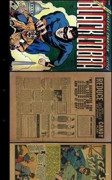 Challenger Comics Viewer Ekran Görüntüsü 6