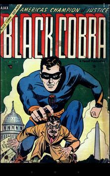 Challenger Comics Viewer 截图 3