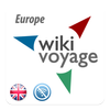 WikiVoyage Europe - Offline Travel Guide 图标