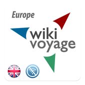 WikiVoyage Europe - Offline Travel Guide icon