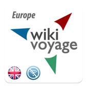 ikon WikiVoyage Europe - Offline Travel Guide
