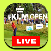 Watch KLM Open 2019 Live,  HD European Tour Direct icon