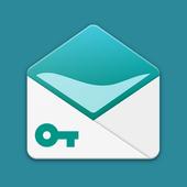 Icona Aqua Mail Pro Key