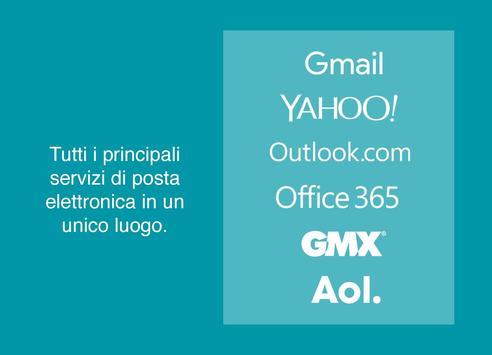 8 Schermata Aqua Mail Pro Key