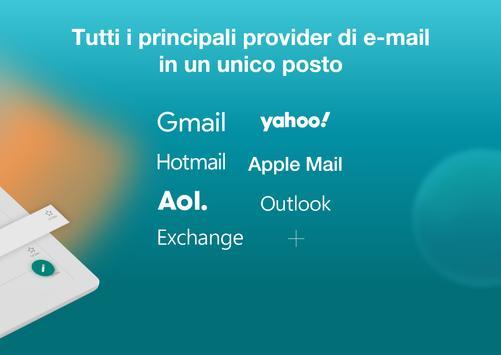 17 Schermata Aqua Mail