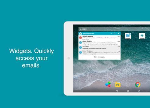 Aqua Mail screenshot 13