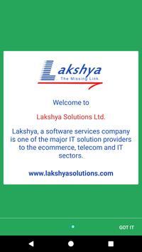 Lakshya screenshot 1