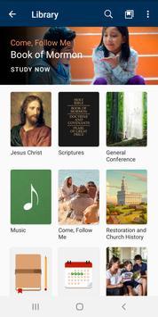 福音圖書館 海報