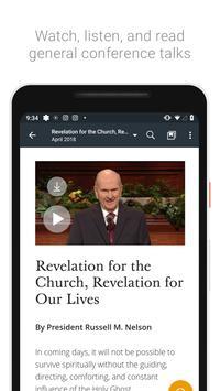 Biblioteca do Evangelho imagem de tela 2