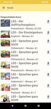 LEO Screenshot 5