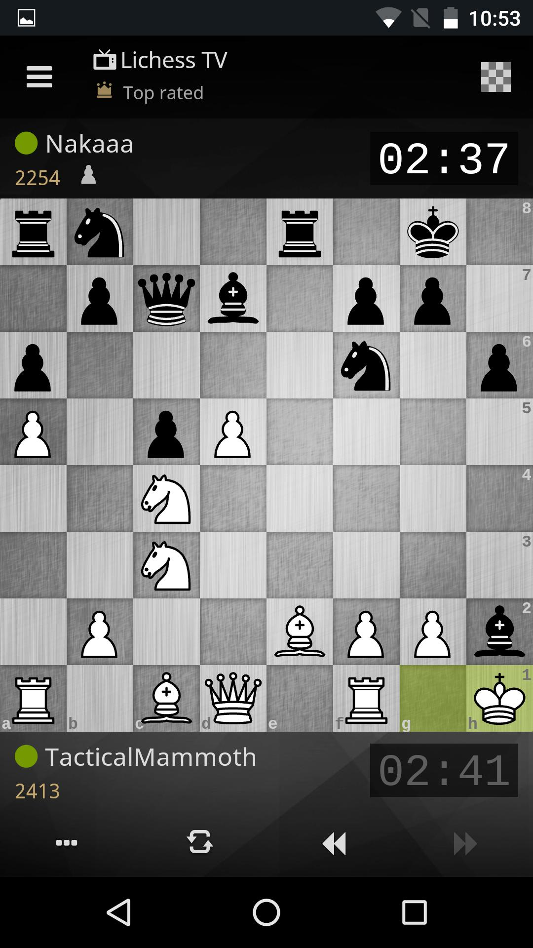 lichess for Android - APK Download