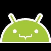 AJShA Android Java Shell App icon