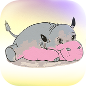 Hippo Magic icono