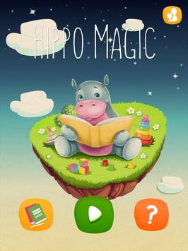 Hippo Magic captura de pantalla 5