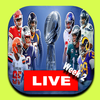 Watch NFL live streaming  2019 icon