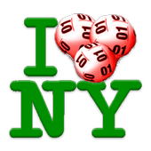 New York winning numbers icon