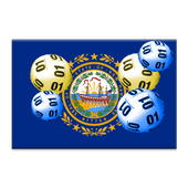 New Hampshire winning numbers icon