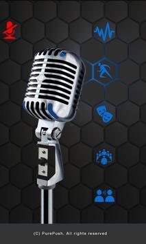 Microphone Mic-to-Loudspeaker screenshot 3