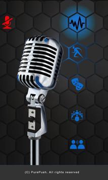 Microphone Mic-to-Loudspeaker screenshot 4