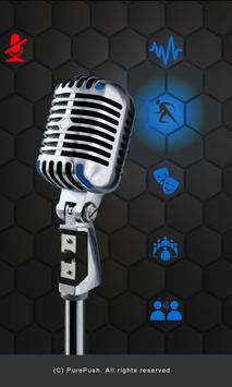 Microphone Mic-to-Loudspeaker screenshot 8