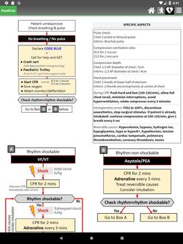 PaediCalc screenshot 5