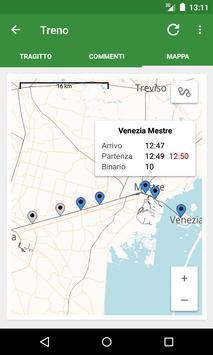 3 Schermata Orario Treni