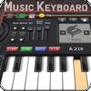Music Keyboard 图标