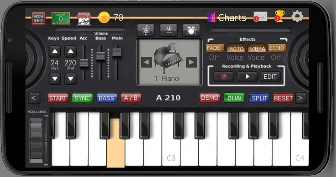 Download Music Keyboard Apk for Android