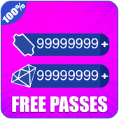 Tips for Passes Episode Tell your Story icon
