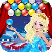 Navya  Bubble Shooter icon