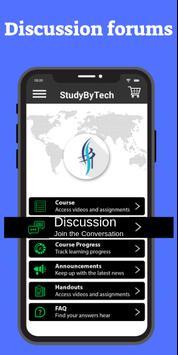 StudyByTech screenshot 5