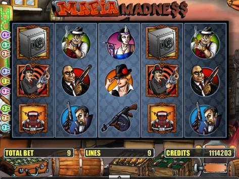 Mafia Madness screenshot 12